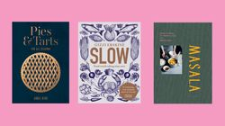 Window Shopping: 3 Comfort Food Cookbooks For