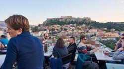 Δυο μπαρ της Αθήνας στη λίστα με τα 50 καλύτερα του