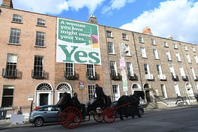 This Week Ireland Took An Historic Step Toward Finally Legalising Abortion - But We Are Not There