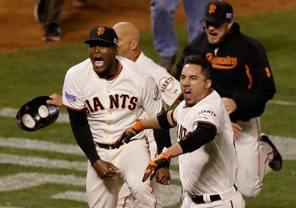 """Thanks for <a href=""""http://m.giants.mlb.com/news/article/15434390/"""" target=""""_blank"""">summing it up</a>, Duane."""