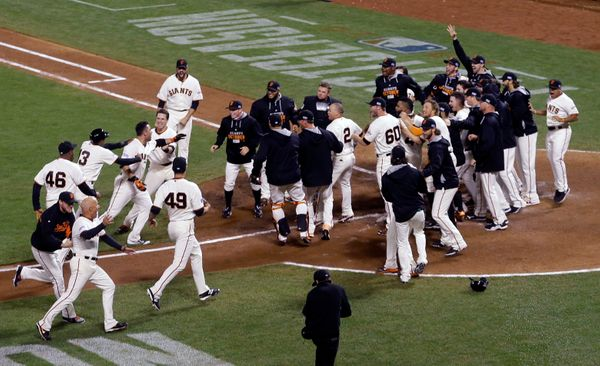 The move sealed the deal for a third World Series in five years.