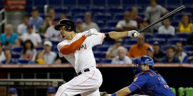 Giancarlo Stanton Is Worth Every Penny Of His $325M ...