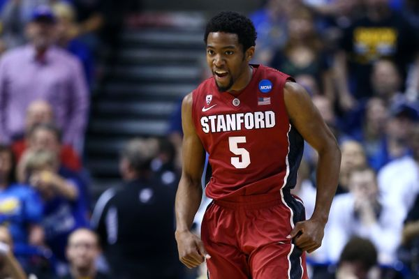 Remember when Stanford stunned Kansas in the NCAA Tournament? Randle was a vital reason why, and he returns for what should b