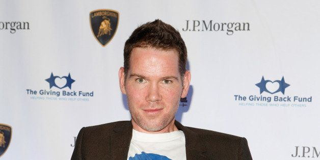 NEW ORLEANS, LA - FEBRUARY 02:  Former NFL player Steve Gleason attends The Giving Back Fund's 4th Annual Big Game Big Give S