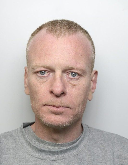 Paul Crossley has been convicted of attempted