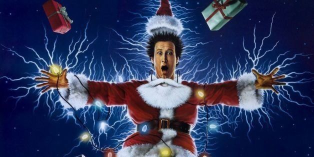 joy to the world the griswold family christmas sportscast is here for the holidays - Griswold Christmas