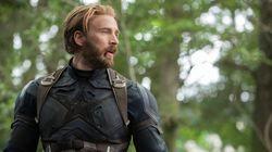 Avengers 4: Chris Evans fait ses adieux à Captain