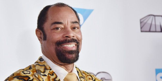 NEW YORK, NY - FEBRUARY 05:  Former professional basketball player Walt 'Clyde' Frazier attend MSG Networks Original Programm