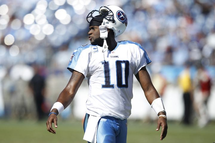 Vince Young: Heisman Trophy Should Not Be Mine | HuffPost