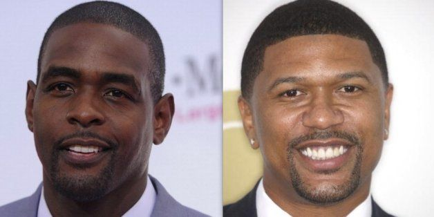 Jalen Rose And Chris Webbers Beef Is Getting Ugly And Sad Huffpost