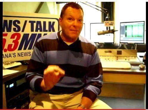Radio Host Matt Patrick: Mark Dantonio Heart Attack Caused
