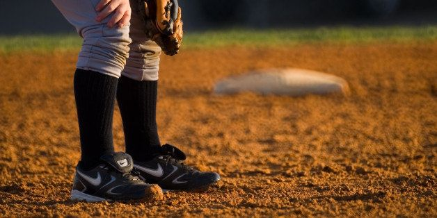 Little league baseball - College Station, Texas