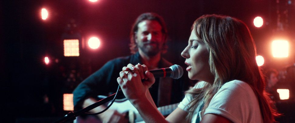 How The 'A Star Is Born' Trailer Set Off The Biggest Movie Moment Of The