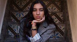 [+212] Asmaa El Arabi: