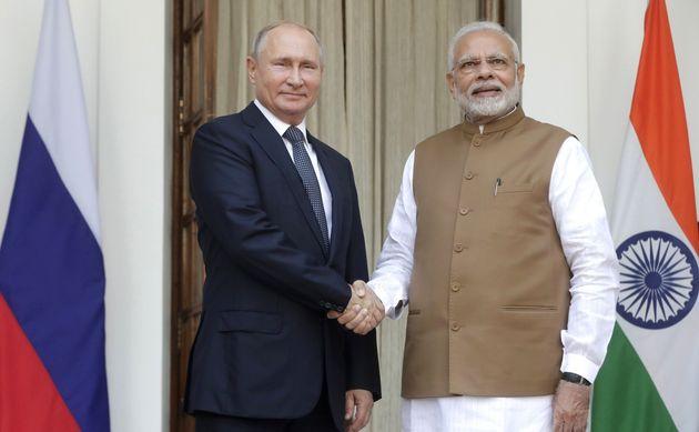 L'Inde acquiert des systèmes antiaériens russes, malgré les avertissements de