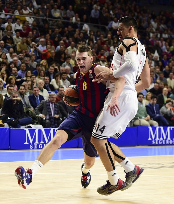 This is not the deepest European draft class we've seen, but with Porzingis and Hezonja, it features two wonderfully talented