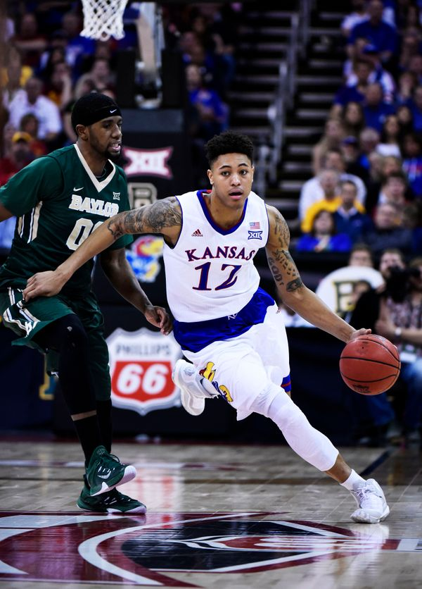 Oubre has a long way to go but in time, he could become a defensive ace. Washington is building from the perimeter in and add