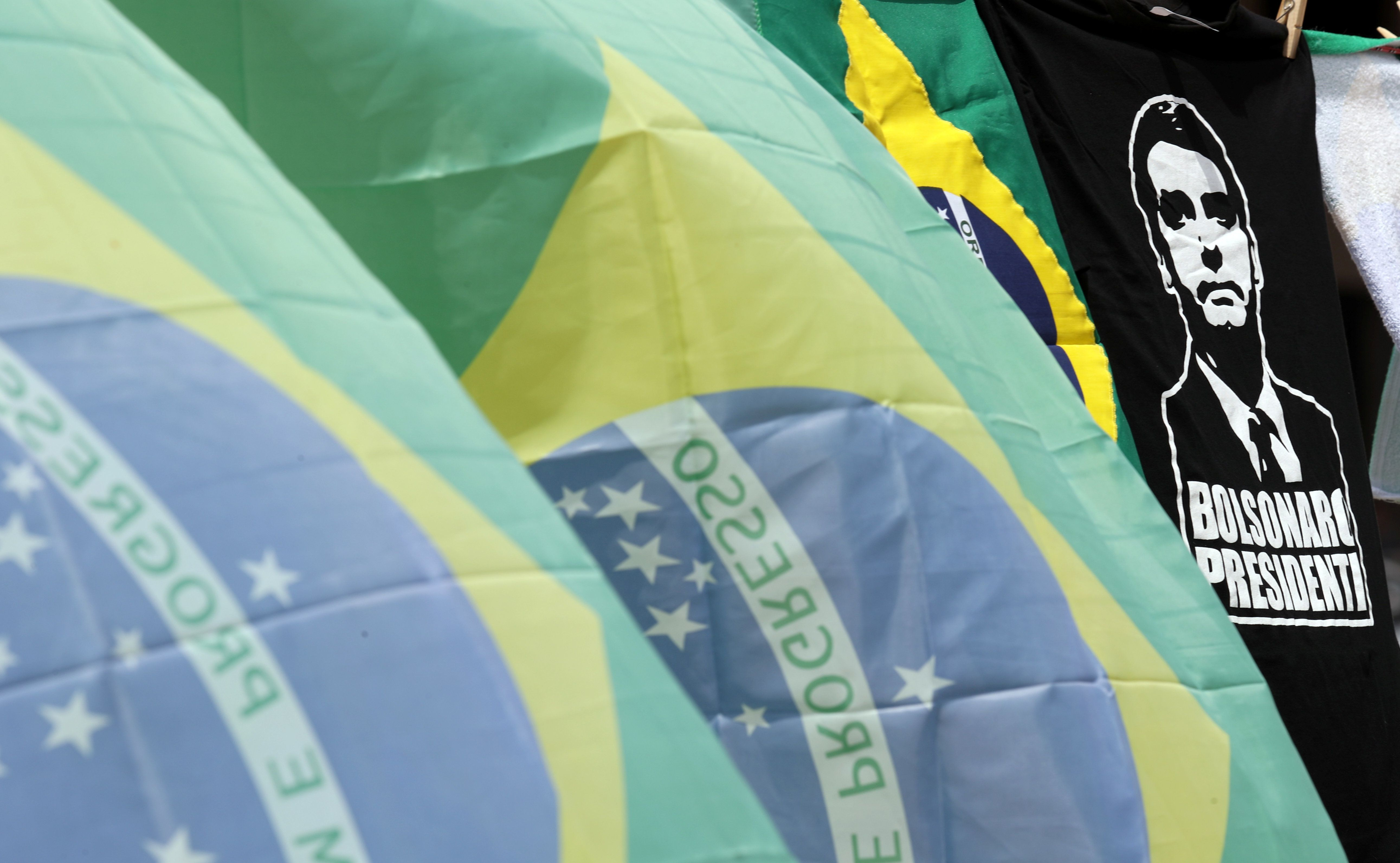 It's Time To Start Worrying About The Most Crucial Election In Brazilian History