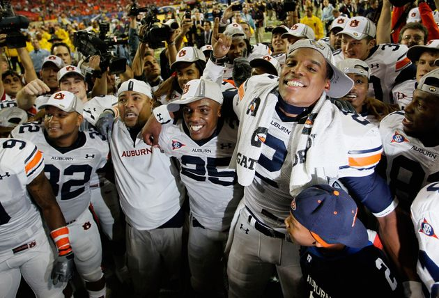 BCS Championship Game 2011: Who Will Win? (PREDICT) | HuffPost