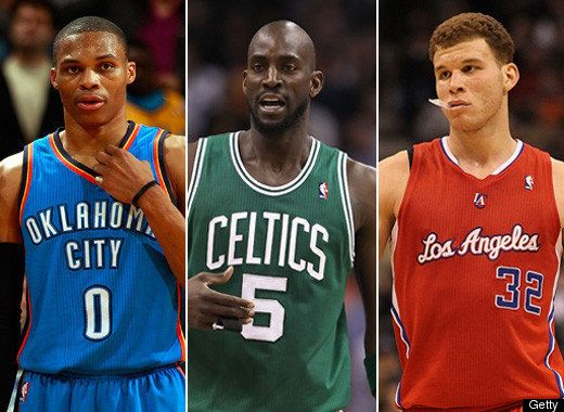 NBA All Star Game 2011 Rosters Revealed: Blake Griffin, Four
