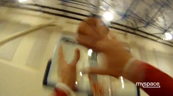 Blake Griffin First-Person Off-The-Glass Dunk (VIDEO)   HuffPost