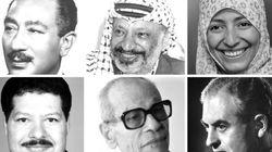 Ces personnalités issues du monde arabe qui ont remporté le prix
