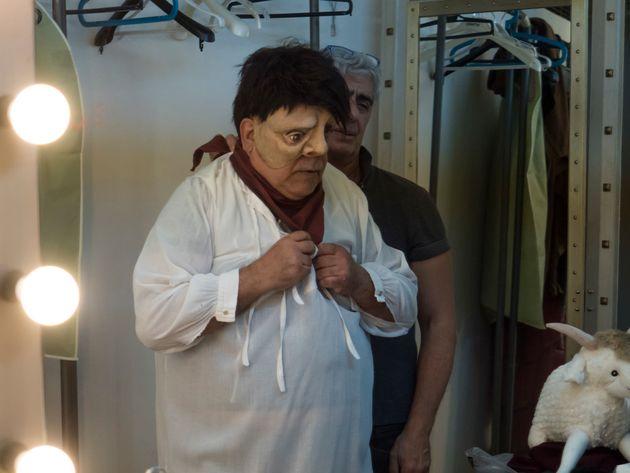 Δημήτρης Πιατάς και Νάντια Κοντογεώργη στη HuffPost