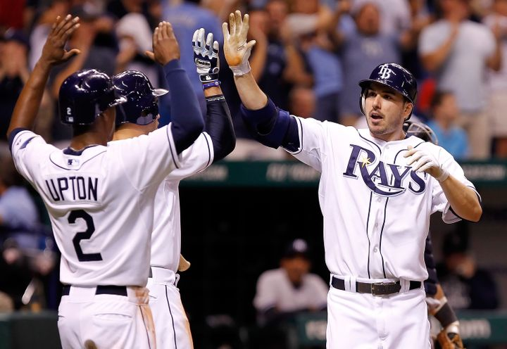 Mlb Wild Card Races Live Updates Of Red Sox Orioles Rays