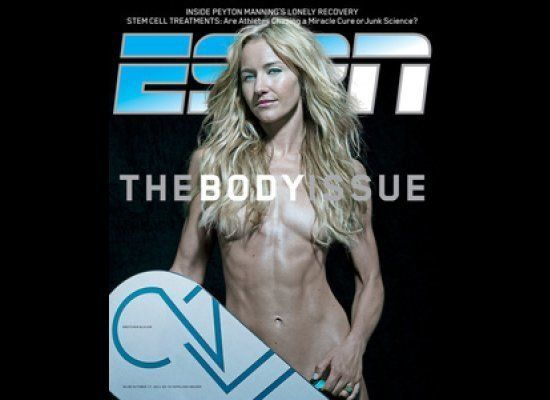 ESPN The Body Issue (2011)
