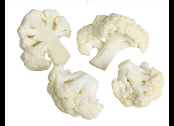 Cruciferous vegetables -- cabbages, cauliflower, broccoli rabe -- contain a powerful range of disease fighters. One particula