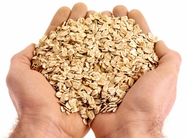 Like whole wheat, ancient spelt is sweeter, nuttier, and higher in protein than its processed relatives. Both are also good s