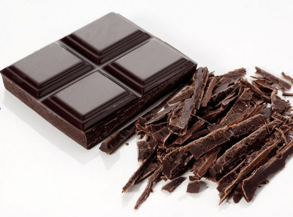 It's just like chocolate to crash the party, but it's no mistake that the dark variety confers health benefits. Dr. Aviva Rom