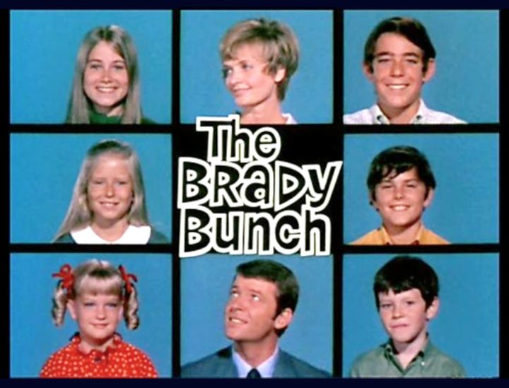 "Shows like ""The Brady Bunch"" gave audiences a certain idea of what the so-called ""perfect"" mom looked like."