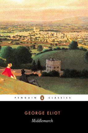 George Eliot's sprawling novel <i>Middlemarch</i> tells, among its many narrative strands, the story of Dorothea Brooke, an i