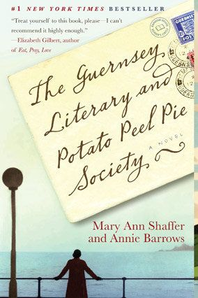 Juliet Ashton, in the epistolary novel <i>The Guernsey Literary and Potato Peel Pie Society</i>, is a writer living in post–W