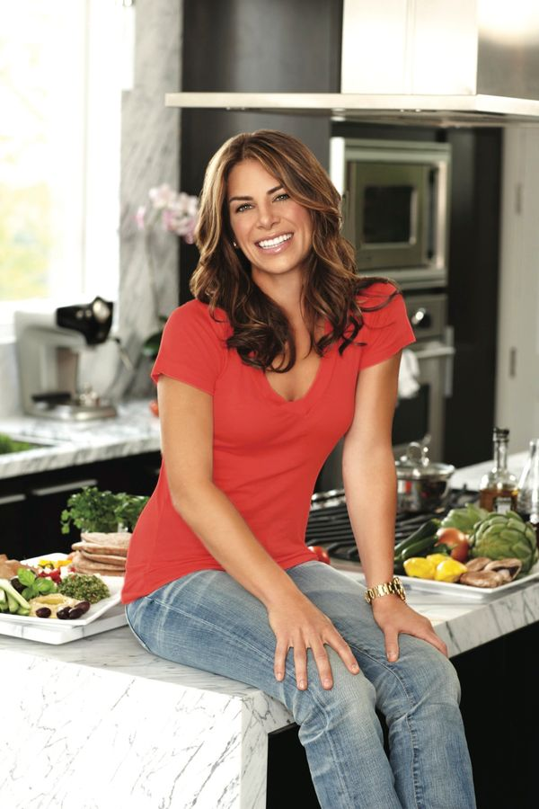 "<b>Who:</b> <a href=""http://www.jillianmichaels.com/fit/the-store/slim-for-life-book"" target=""_blank"">Jillian Michaels</a>, h"
