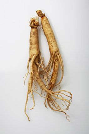 Menopausal women who consumed three grams of Korean red ginseng daily reported being more aroused during sex, according to on