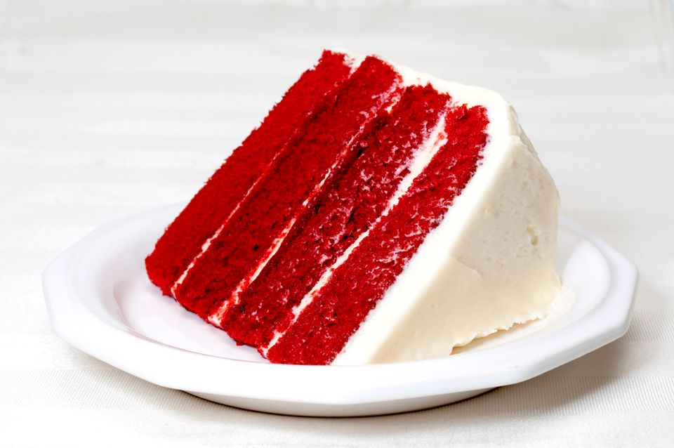 There's a reason your ombre red velvet cake isn't turning out like the one you pinned: Most recipes don't tell you how to lev