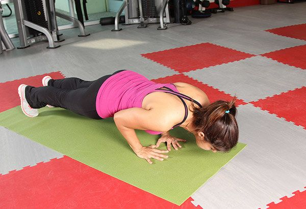 """Like classic push-ups, these work the chest, shoulders and core, but <a href=""""http://www.acefitness.org/certifiednews/images/"""