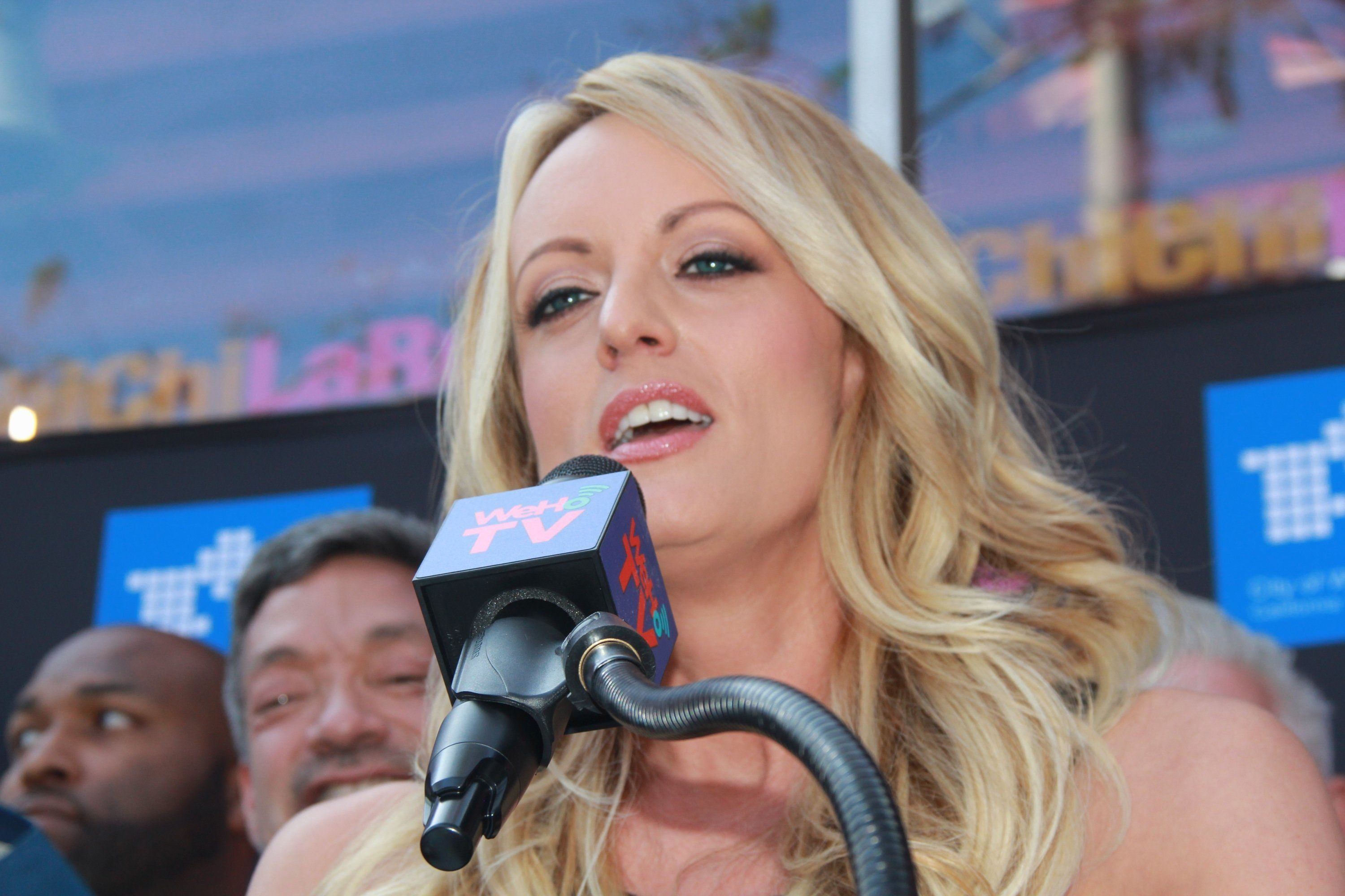 Stormy Daniels: Intimate Details Shared About Donald Trump 'Prove' She Told