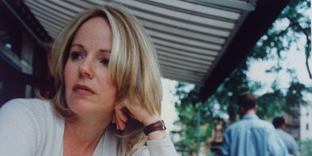 Author Dani Shapiro.  (Photo by Suzanne Opton//Time Life Pictures/Getty Images)