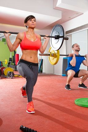 "<strong>What it is:</strong> <a href=""http://www.crossfit.com/"" target=""_blank"">CrossFitters</a> often sound like they're spe"