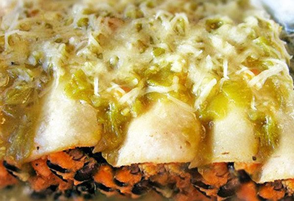"""<a href=""""http://glutenfreegoddess.blogspot.com/"""" target=""""_blank"""">Gluten-Free Goddess</a> blogger Karina Allrich has a back-po"""