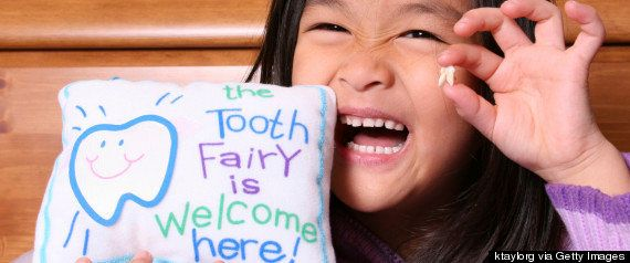 Over the past three years, the Tooth Fairy's going rate for a miniature molar has climbed $1.10, to $3.70 per tooth, <a href=