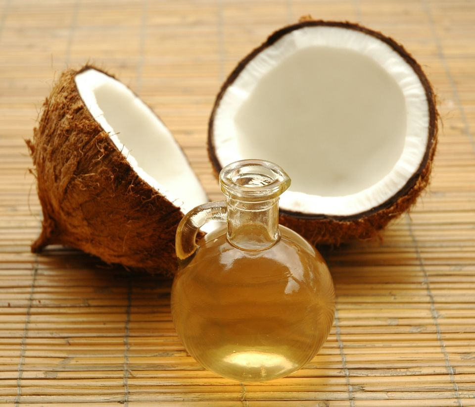 """Coconut oil got its bad reputation in part because of its use when hydrogenated. <a href=""""http://www.naturalnews.com/024694_o"""