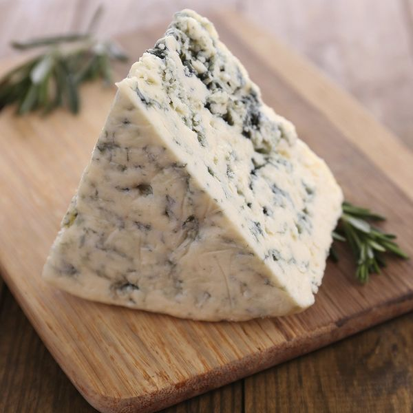 You may love goat and blue cheeses (and we're right there with you), but it must be said that they aren't the most commonly a