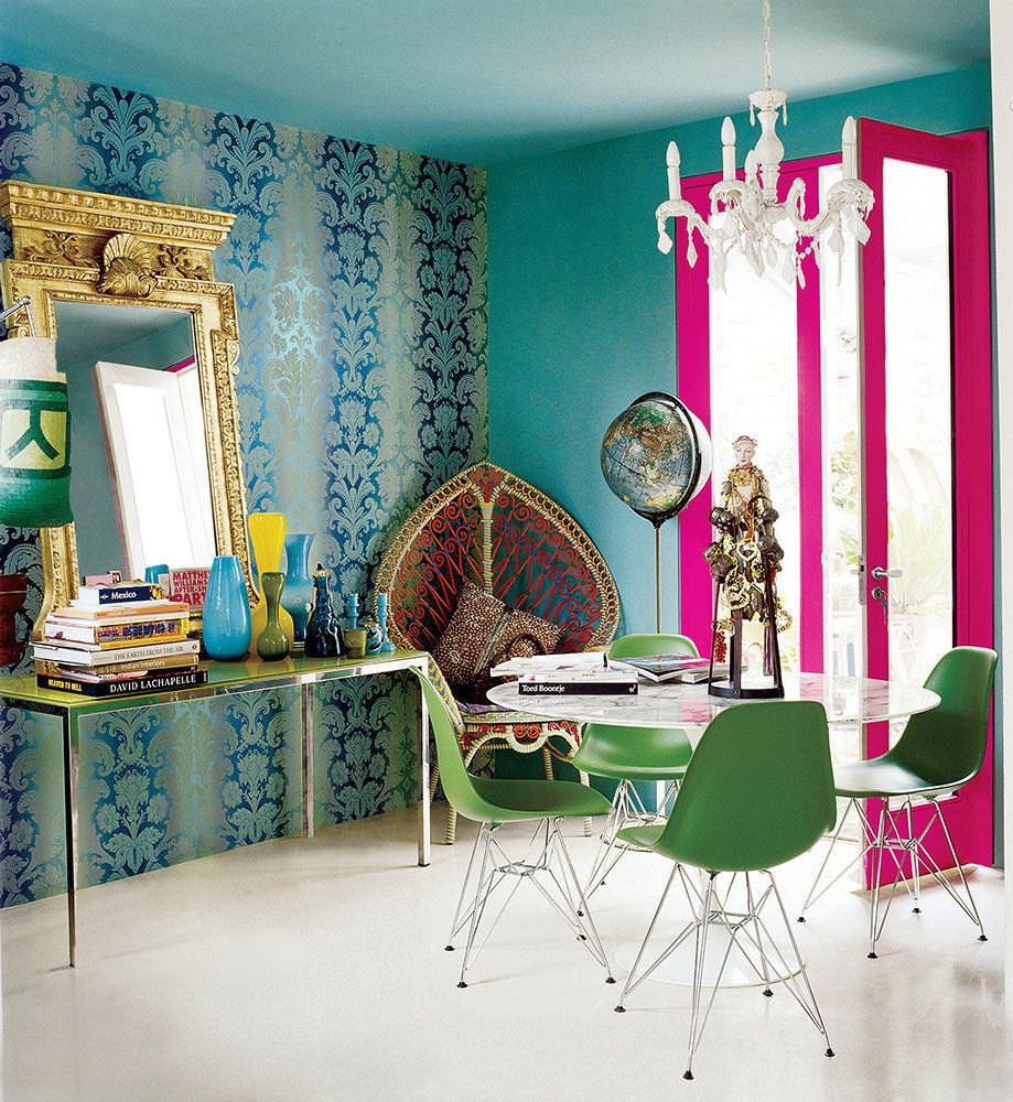 incredible modern bedroom color schemes   8 Incredible Paint Colors For Your Bedroom   HuffPost