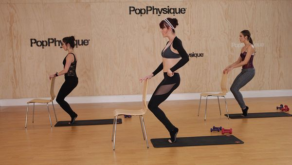 <strong>What: </strong>While most barre classes emphasize that the ballet-inspired moves they teach help aspiring dancers get
