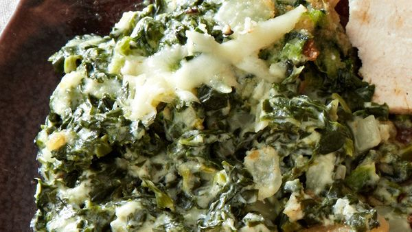"<br><b><a href=""http://www.oprah.com/food/Creamed-Spinach-Gratin"" target=""_blank"">Get the recipe</a></b>"