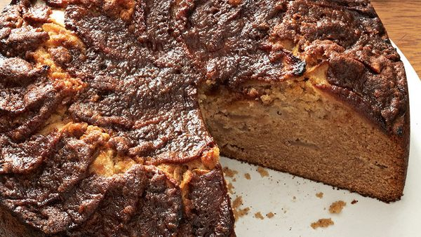 "<br><b><a href=""http://www.oprah.com/food/Streusel-Topped-Apple-Cake-Recipe"" target=""_blank"">Get the recipe</a></b>"